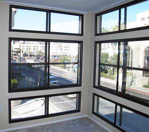 Soundproof windows for new construction arcacoustics for Windows for new construction